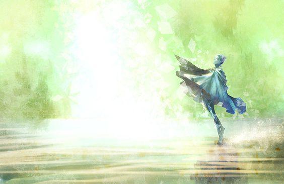 The Legend of Zelda: Skyward Sword, Fi / 「「マスター、明日の降水確率90%です」」/「黒檀きつねん」のイラスト [pixiv]