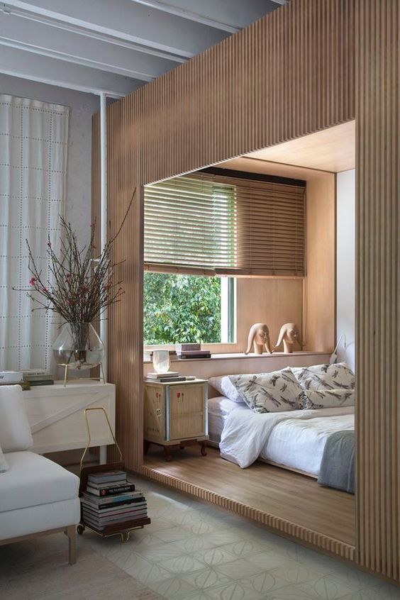 Enhance Your Senses With Luxury Home Decor Chambre A Coucher