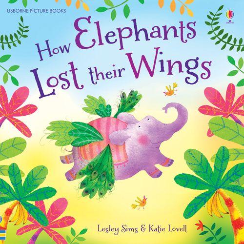 #elephants #fiction #picturebooks #childrensbooks #usborne