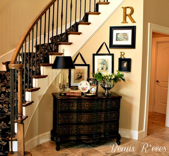Small Church Foyer : Furniture sweet ideas about foyer decorating split