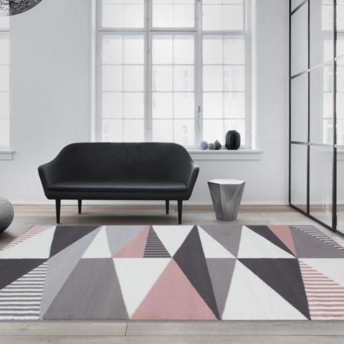 Pink Details Colourful Living Room Room Inspiration Living