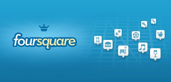 Download Foursquare for Android    Install and enjoy Foursquare on your Android devices  http://www.linuxandroid.me/download-foursquare-for-android/