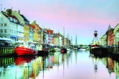 Travel 101 ... Copenhagen