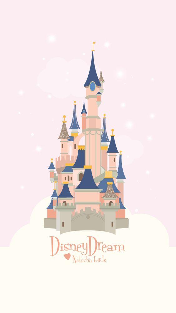 «La magie de Disney» Comme tous les dimanches aujourd'hui c'est un article avec des fonds d'écrans pour vos téléphones ! Aujourd'hui le thème est tout simplement Disney et surtout son très beau château dont nous rêvons toutes… J'ai adoré le dessiner, le reproduire et en faire des fonds. Et puis je me suis dit que …