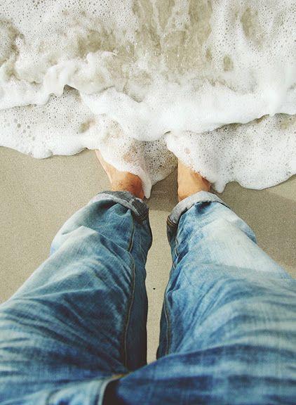 beach life: