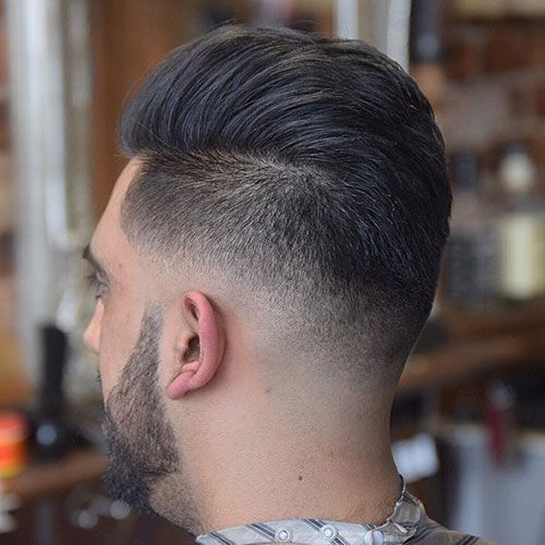 Low Fade Fohawk Menshairstyletrends Cool Hairstyles For Men White Boy Haircuts Mens Hairstyles