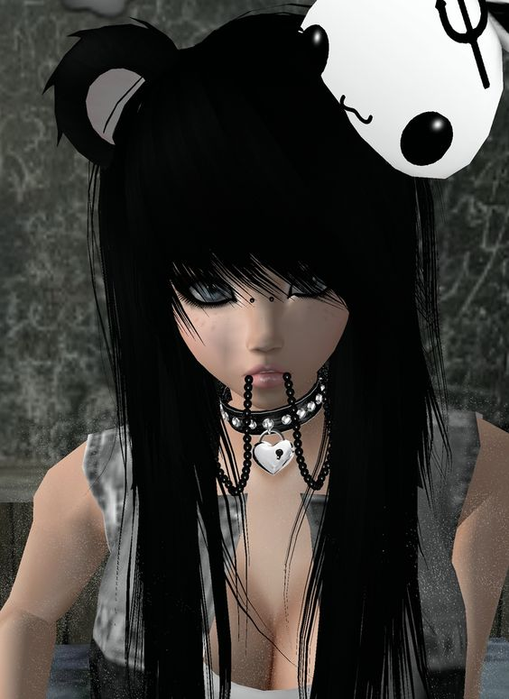 Captured Inside IMVU - Joinaaaaaa the Fun!