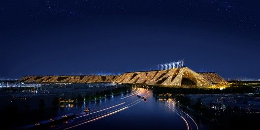 "Superbowl Project (2), Thailand ""Water City"". AMAZING"