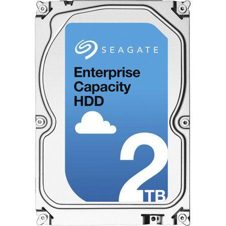 3.5 2TB HDD SEAGATE EXOS 7E8 Ent.Cap