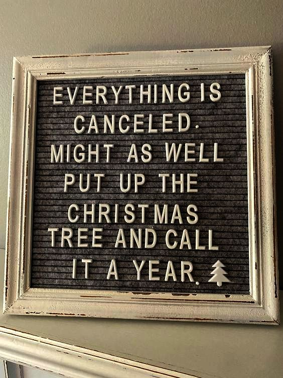 Everything Is Cancelled For The Year Funny Picture Quotes Minions Funny Funny Quotes
