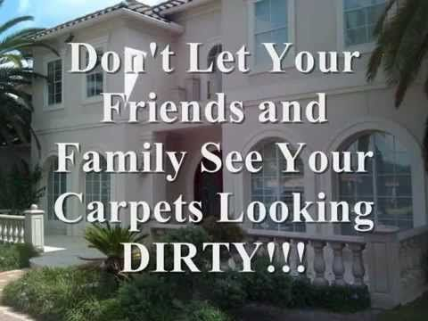 Carpet Cleaning Houston | (281) 438-4668 | Residential And Commercial