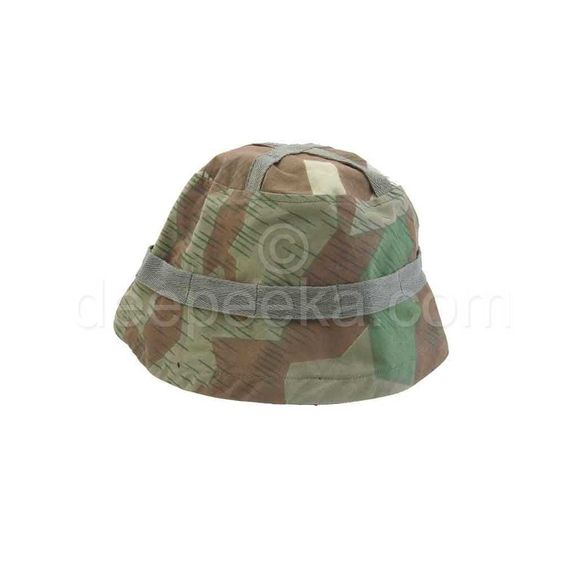 Paratrooper Camoflage Helmet Cover