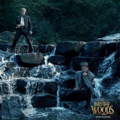 Repin if this was your favorite scene in #IntoTheWoods!---it was.