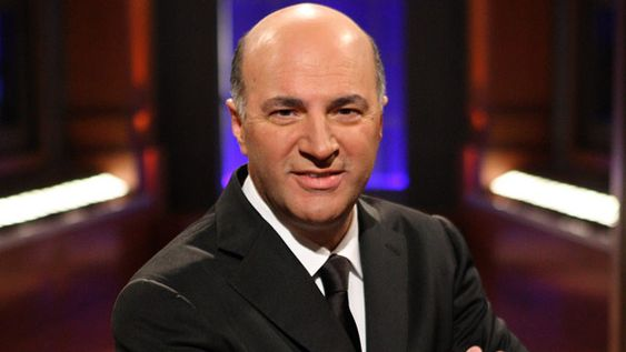 Philanthropists Who Loan Money - Kevin O Leary