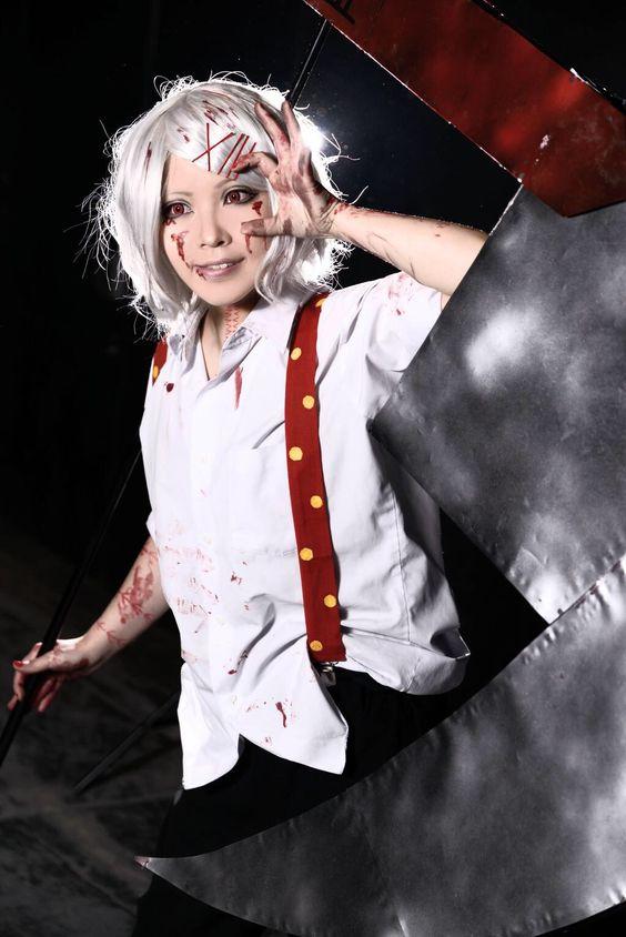 download juzo suzuya cosplay - photo #10