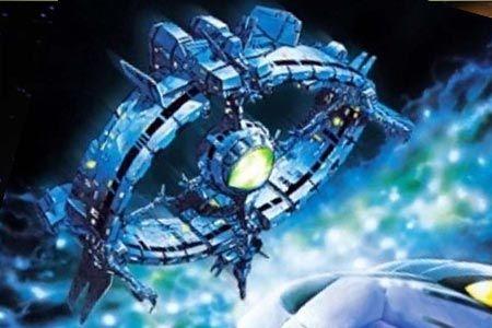 Starship Odyssey - Ulysses 31