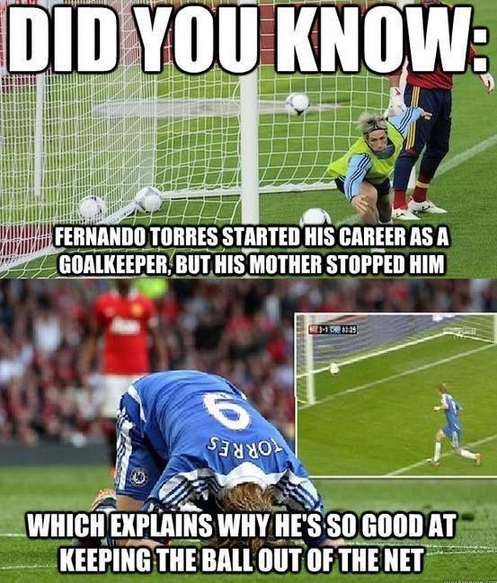 Credit To Football Memes Makecoolmeme Com Sportsmemes Funny Soccer Memes Football Memes Funny Football Memes