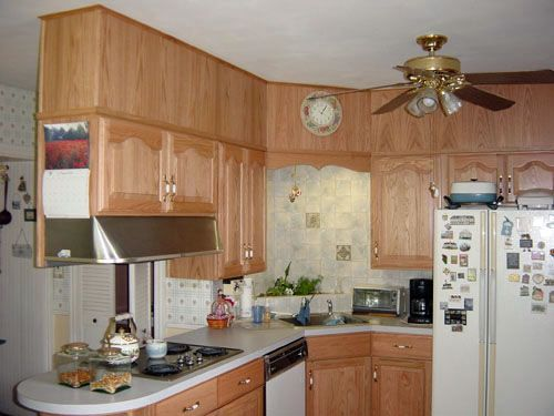 resurfacing kitchen cabinets NEW HOUSE!! Pinterest Resurfacing