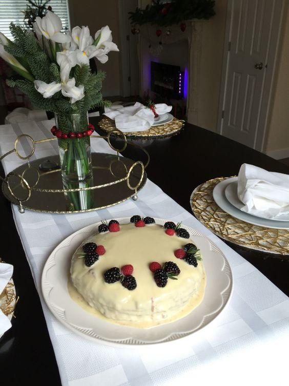 Спартак торт Coffee cake