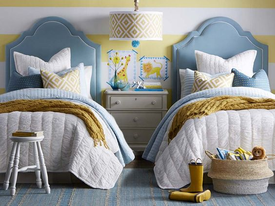Upholstered Beds, Twin Headboard And Barcelona On Pinterest