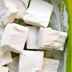 honey vanilla bean marshmallows joy the baker more vanilla bean ...