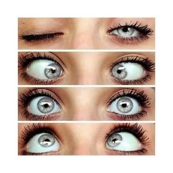 Photos du jour t'as de beaux yeux tu sais ? ❤ liked on Polyvore featuring beauty products, makeup, eye makeup, eyes, beauty, pictures and makeup/nails