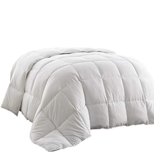 Chezmoi Collection King Goose Down Alternative Comforter Https