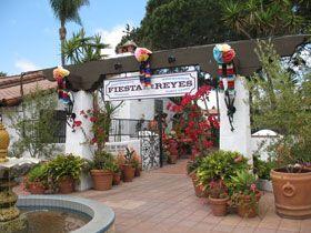 Fiesta de Reyes - Old Town San Diego