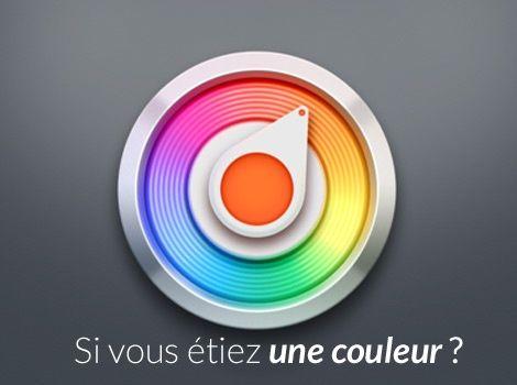 Et si vous étiez une couleur ? Laquelle ce serait ? Découvrez le sur http://www.openask.com/fr/tests/371-si-jetais-une-couleur?utm_source=pin&utm_medium=wpc