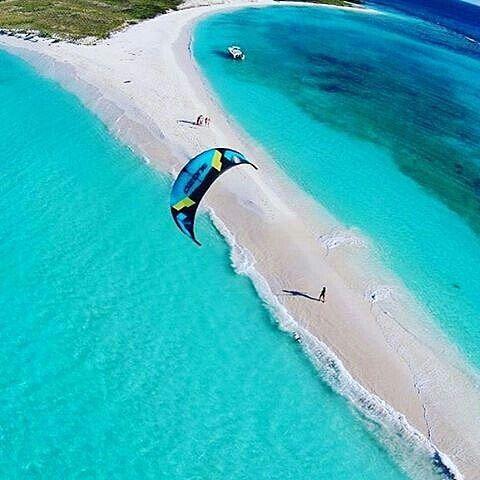 Playas hermosas de Sudamérica