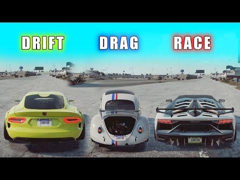 Nfs Heat Best Car Drag Drift Race Youtube Racing Car Drag Cars
