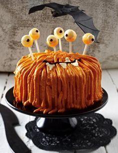 Unser beliebtes Rezept für Stieläugige Zottel-Monster-Torte und mehr als 55.000 weitere kostenlose Rezepte auf LECKER.de.