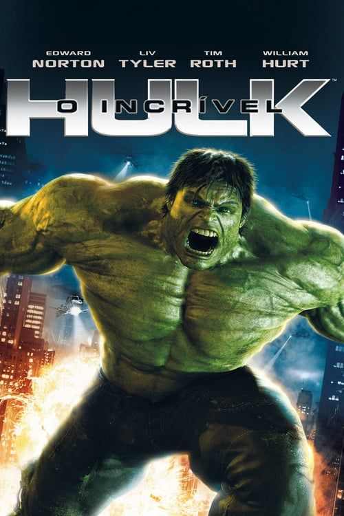 the incredible hulk free full movie online