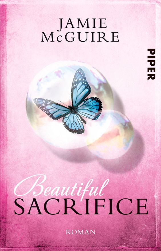 """Beautiful Sacrifice"" von Jamie McGuire  