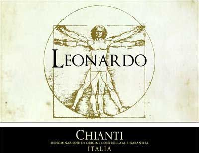 Leonardo Chianti Reserva 2010 3,5/5