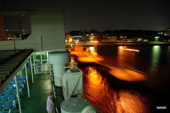 Panoramio - Photo of Port of Wakayama, Japan / 和歌山港フェリーターミナル