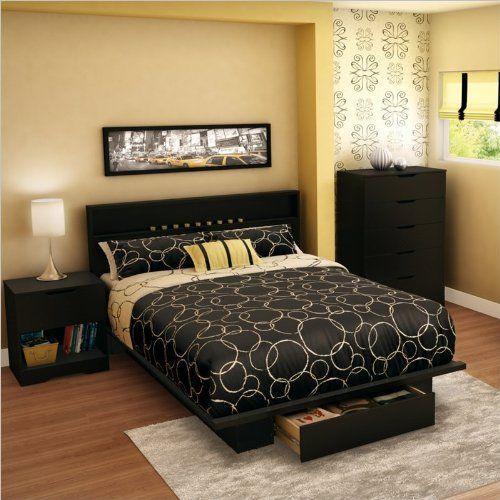 1771 mejores imágenes de Bedroom Sets en Pinterest | Muebles de ...