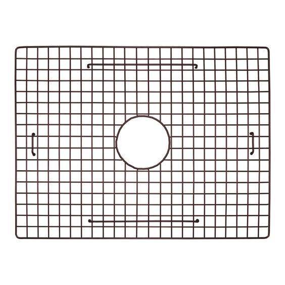 "23"" x 17"" Bottom Grid"
