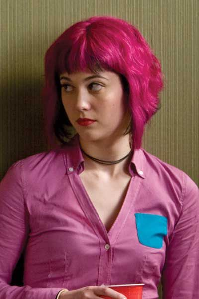 Ramona Flowers Outfits Pink Hair 6522 Loadtve