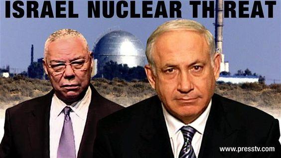 nuclear threat