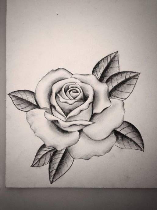 Image Result For Rose Tattoo Designs Rose Drawing Tattoo Art Drawings Tattoo Art Drawings Roses Drawing Rose Drawing Tattoo
