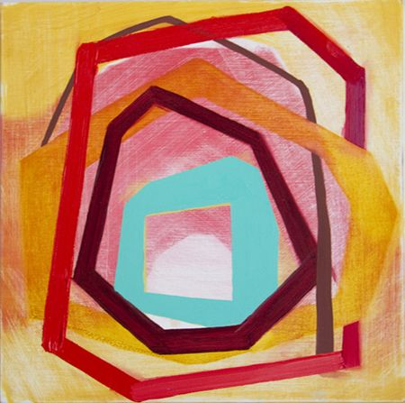 Sun Island by Michelle Bolinger