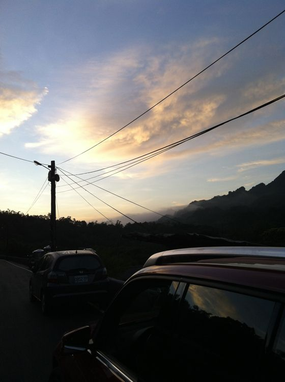 beautiful morning - by Luciana