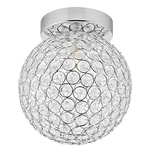Haysoms Modern Round And Ip44 Rated Bathroom Ceiling Ligh Https Www Amazon Co Uk Dp B Bathroom Ceiling Light Modern Ceiling Light Modern Bathroom Lighting