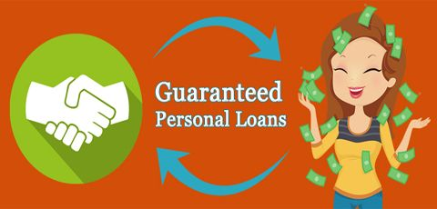 Reasons For A Borrower Being Denied For Guaranteed Personal Loans Are You Feeling Worried Of Your Bad Financial Situation I Personal Loans The Borrowers Loan