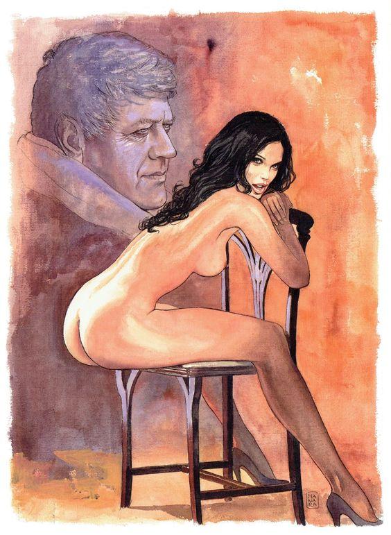 Erotic Maltese Women 38