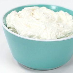 How to Make White Frosting Video | MyRecipes.com