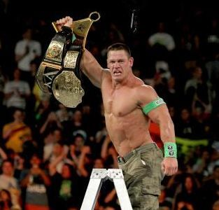 Pinterest • The world's catalog of ideas Wwe John Cena World Heavyweight Champion 2014