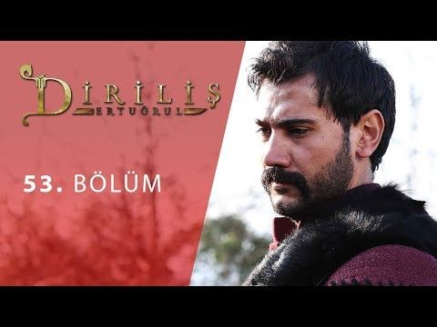 Dirilis Ertugrul 53 Bolum Fictional Characters Youtube Character