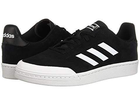 Adidas Originals , Black/white/white